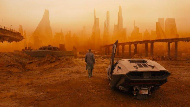 Blade Runner 2049: Bıçak Sırtı'ndan Türkçe Altyazılı Fragman