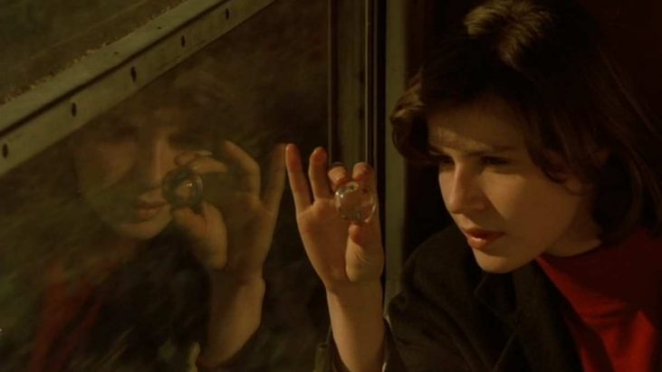 La Double vie de Véronique (1991): İkame Yaşamlar