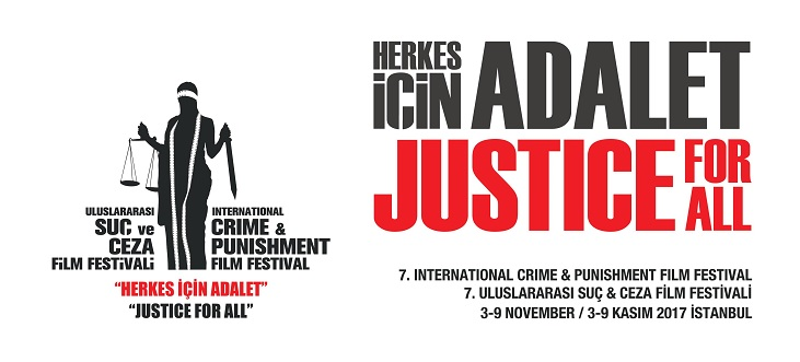 Suç ve Ceza Filmleri 3-9 Kasım tarihleri arasında 'Adalet'i sorgulamaya geliyor…