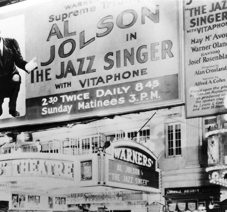 Sinemada Mekan ve Ses Tasarımının Tarihsel Gelişimi