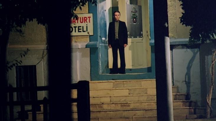 Anayurt Oteli'nin Restore Edilmiş Sansürsüz Kopyası 2 Haziran'da Başka Sinema'da!