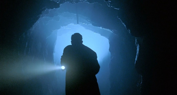 """Pera Film'de """"Beyaz Gecelerin Alacakaranlığında"""" Film Programı Devam Ediyor"""