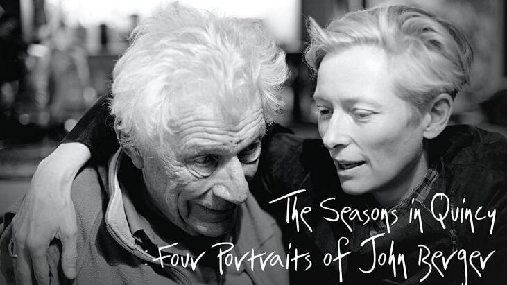 Sinemada John Berger Programı Pera Müzesi'nde