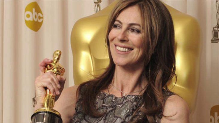Kathryn Bigelow: Hollywood'un Ehlileştirdiği Kadın