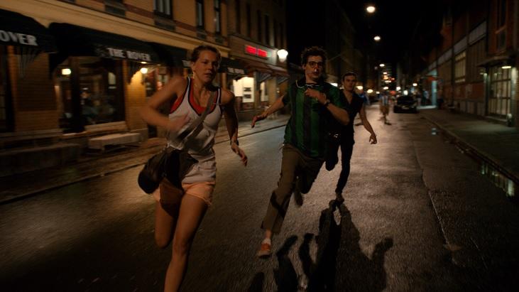Akbank Sanat Nordik Film Günleri Devam Ediyor
