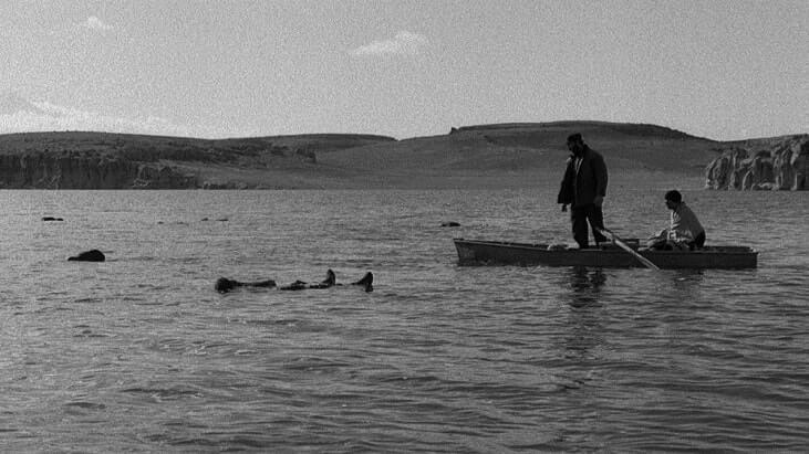 Semih Kaplanoğlu'nun merakla beklenen filmi Buğday'ın fragmanı yayınlandı