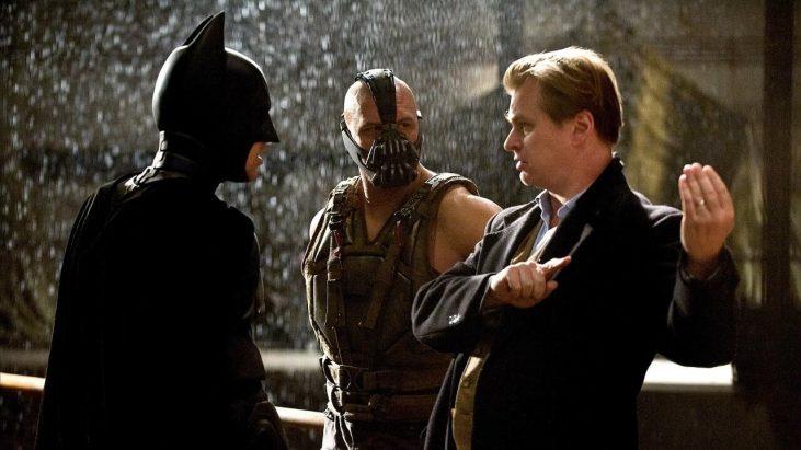 Christopher Nolan'ın En İyi 5 Filmi