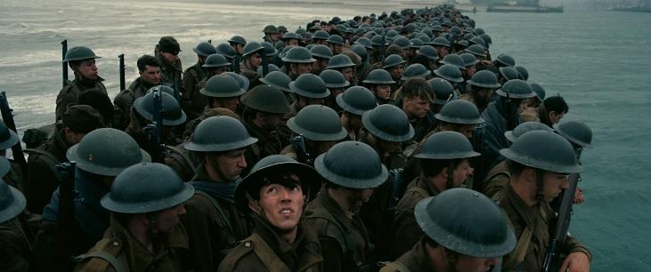 """Christopher Nolan imzalı """"Dunkirk"""" Filminin Yapım Bilgileri"""