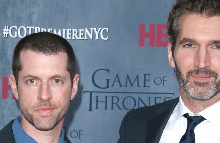 Game of Thrones'un Yaratıcılarından Yeni Dizi Geliyor