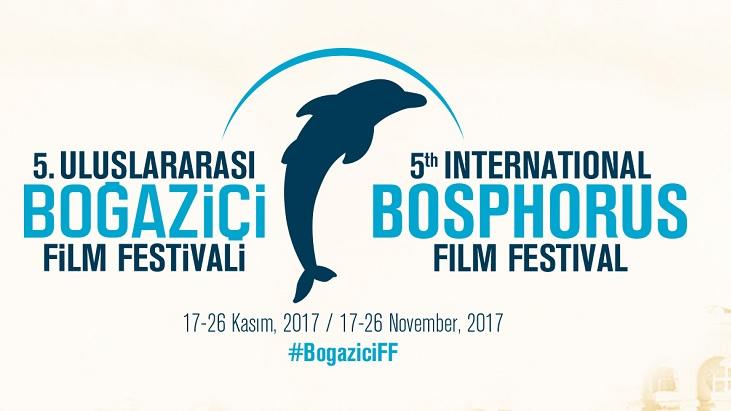 5. Uluslararası Boğaziçi Film Festivali Ulusal Yarışma Başvuruları 22 Eylül'e Kadar Uzatıldı!