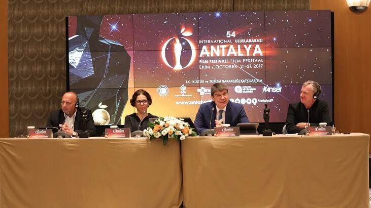 Sinemacılardan Antalya Film Festivali'ne Mektup