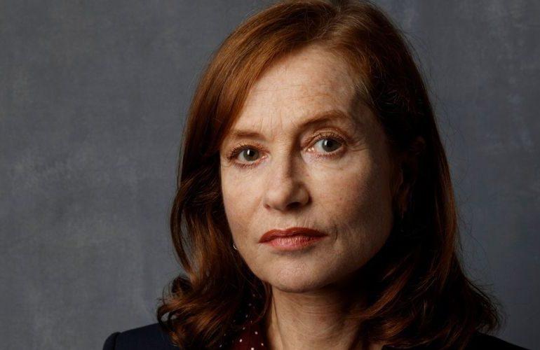 Isabelle Huppert İddialı Bir Diziyle Geliyor