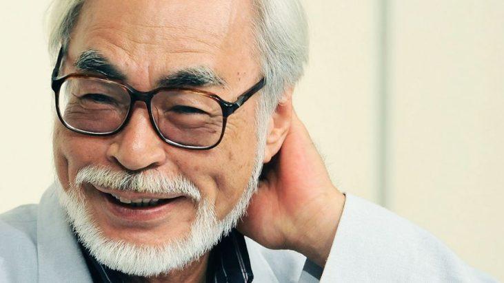Studio Ghibli, Miyazaki'nin Yeni Filmi İçin Çalışıyor