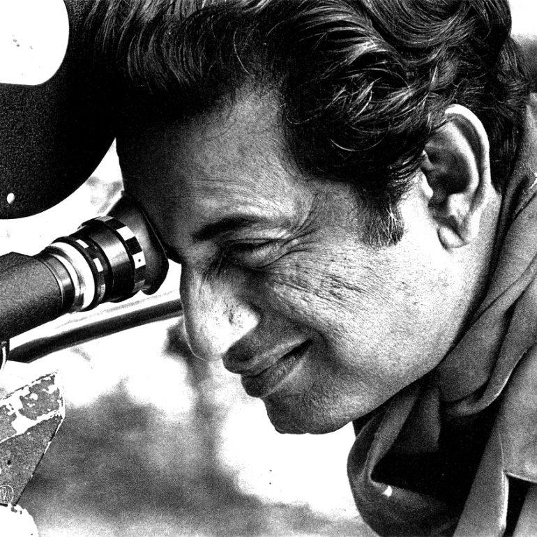 Yönetmen Sineması: Satyajit Ray