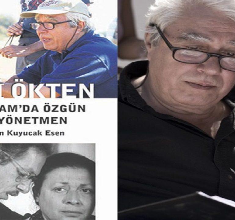 Cineritüel Kitaplık #1 – Zeki Ökten: Yeşilçam'da Özgün Bir Yönetmen