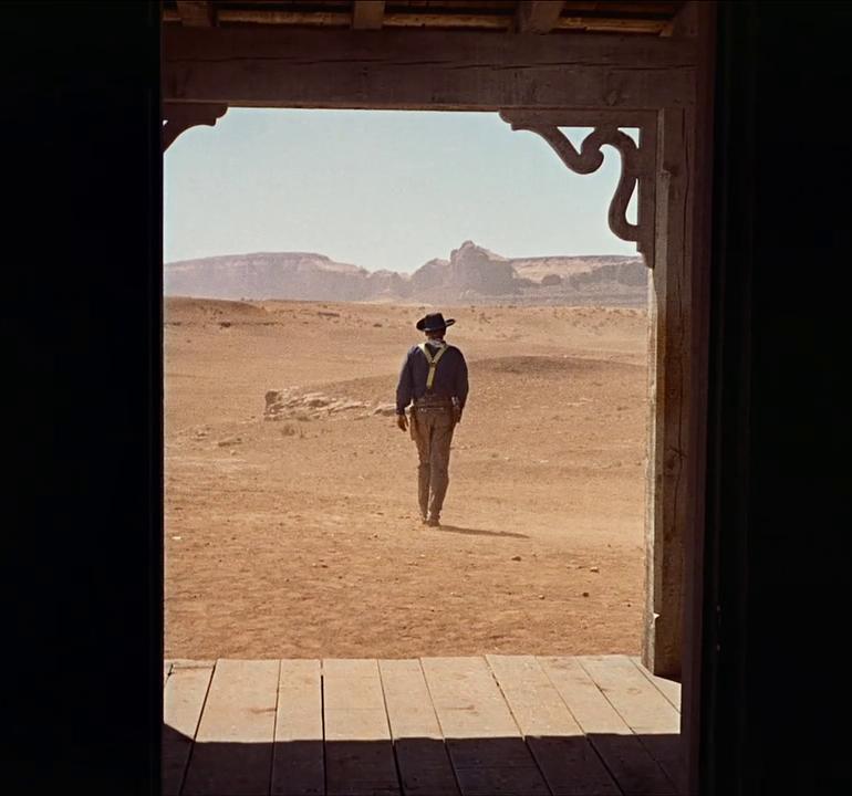 Duyular Yoluyla Film Kuramları: Kapı Olarak Sinema (Bölüm 2)
