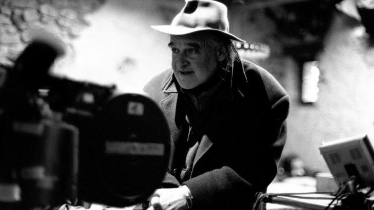 Yönetmen Sineması: Béla Tarr
