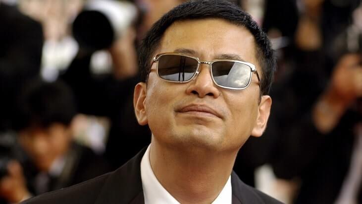Wong Kar-Wai Amazon İçin Yönetmen Koltuğuna Oturuyor