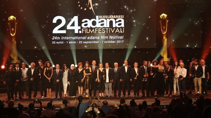 24. Altın Koza Ödülleri Sahiplerini Buldu