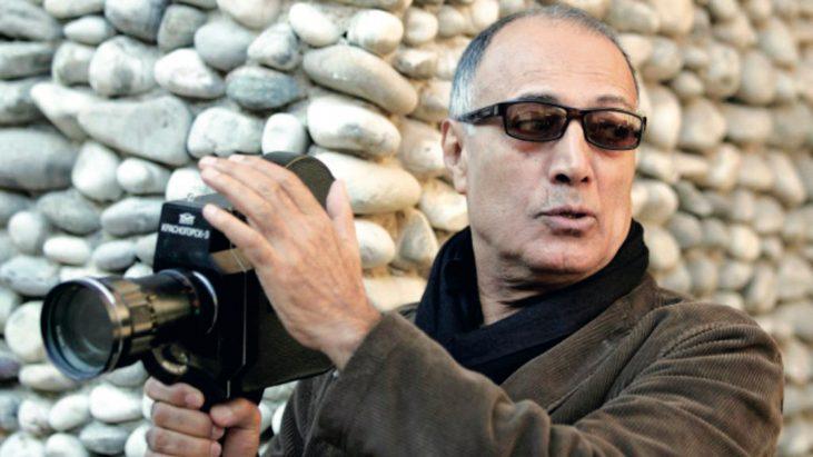 Yönetmen Sineması: Abbas Kiyarüstemi