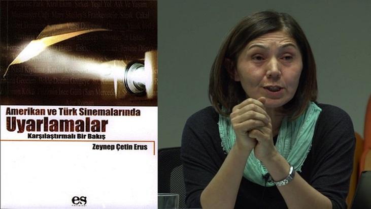 Cineritüel Kitaplık #6: Amerikan ve Türk Sinemalarında Uyarlamalar