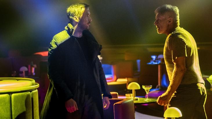 BLADE RUNNER 2049: Bıçak Sırtı 6 Ekim'de Sinemalarda!