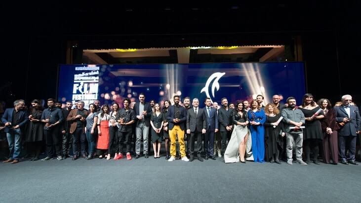 5. Uluslararası Boğaziçi Film Festivali kazananları belli oldu!