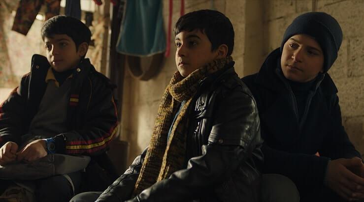 5. Uluslararası Boğaziçi Film Festivali mülteci sorununa dikkat çekiyor!