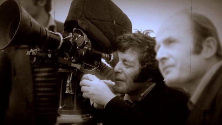 Yönetmen Sineması: Metin Erksan