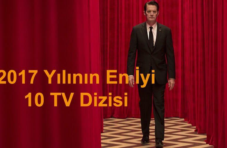 2017 Yılının En İyi 10 TV Dizisi