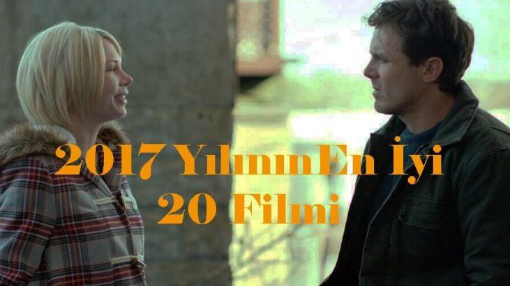 2017 Yılının En İyi 20 Filmi