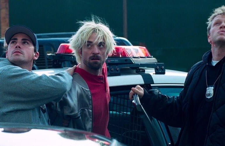 Good Time (2017): Suçun İronisi
