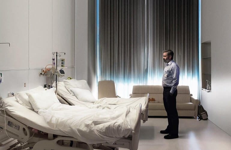 The Killing of a Sacred Deer (2017): Modern Yaşamda Mitoloji