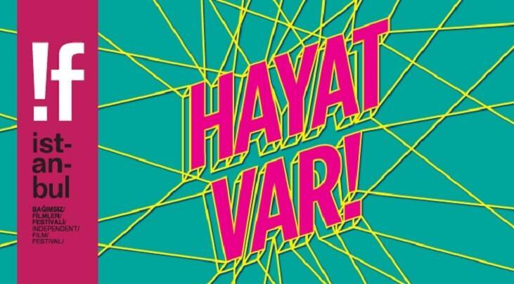 !f Bağımsız Filmler Festivali / Ankara Günleri – 1