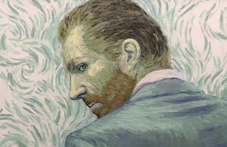 Loving Vincent (2017): Kimse Anlamıyor Mu?