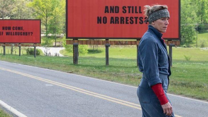 Three Billboards Outside Ebbing, Missouri (2017): Oportünist Bir Uzlaşı Hikayesi