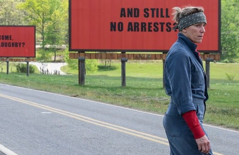 Three Billboards Outside Ebbing, Missouri (2017): Oportünist Bir Uzlaşı Hikayesi