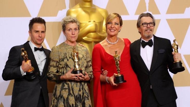 90. Oscar Ödülleri Sahiplerini Buldu!