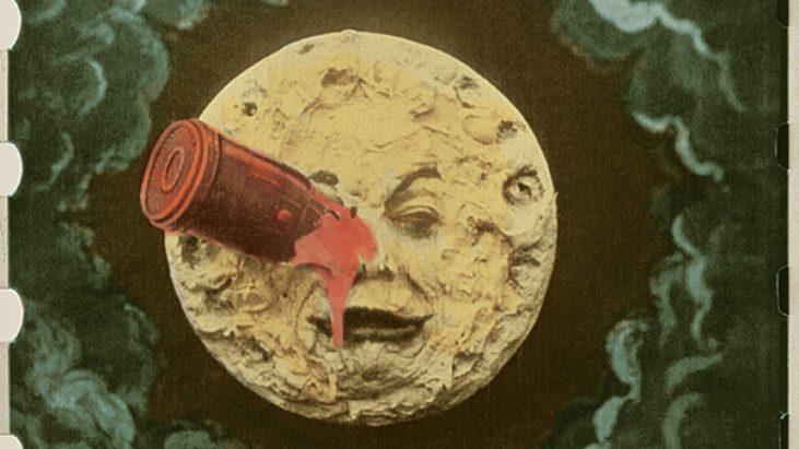 Le Voyage Dans La Lune (1902): Dünya, Üstün Olanın Üstünlüğünün Sınırı Değildir