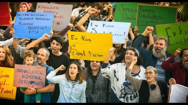 Ev Kira, Semt Bizim (2018): Kadıköylü Olunmaz, Kadıköylü Doğulur