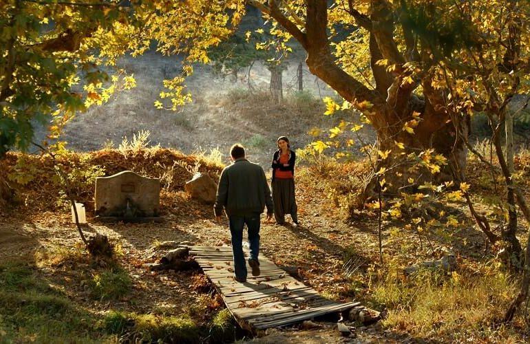 Absürt'te Ahlat Ağacı Konuşulacak