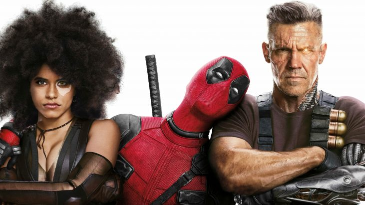 Deadpool 2 (2018): Sansürsüz Kahraman