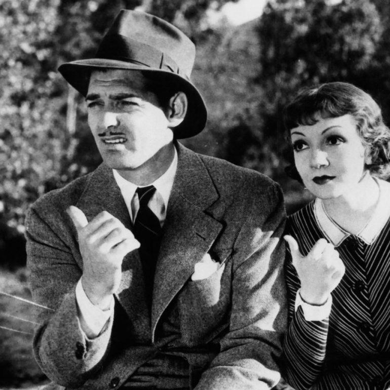 Mutluluğun Peşinde: Hollywood'un Yeniden Evlilik Komedisi