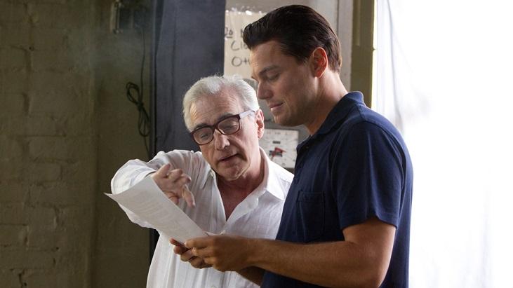 Martin Scorsese ile Leonardo DiCaprio Yeniden Buluşuyor!
