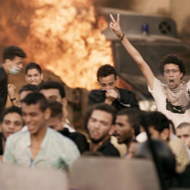 Beyazperdede Arap Baharı: Mısır, Suriye ve Türkiye Örnekleri