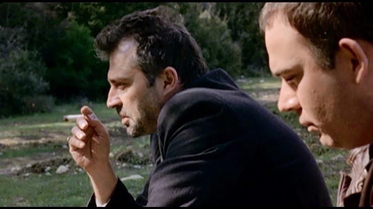 Masumiyet (1997): Eğ Başını Yürü Şimdi