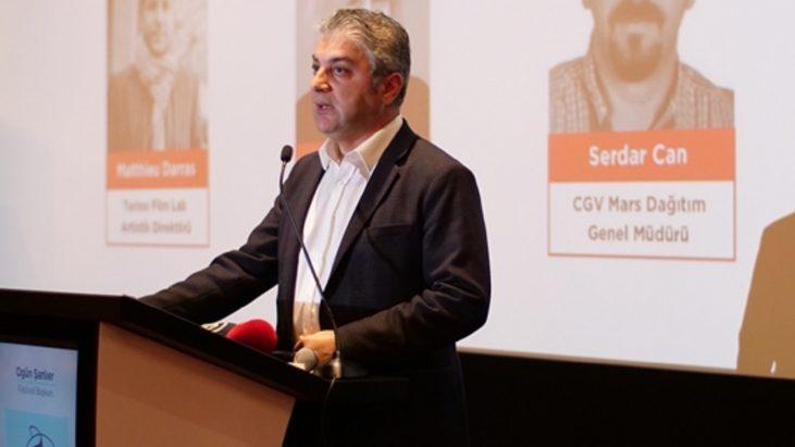 """Ogün Şanlıer: """"Uluslararası Boğaziçi Film Festivali'nin Seyici İle Kurduğu Bağ Güçleniyor"""""""