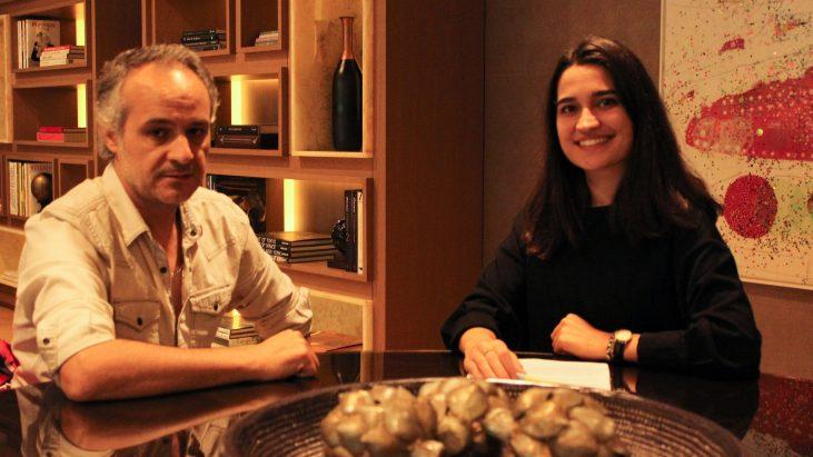 """Parviz Shahbazi: """"Filmlerime Karakteri Yazarak Başlarım"""""""