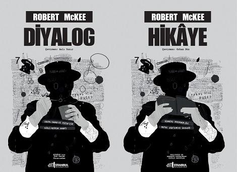 Efsanevi Senaryo Hocası Robert McKee'nin Kitapları Türkçede!