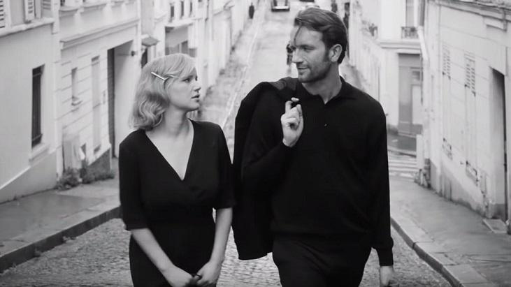Paweł Pawlikowski'nin Ödüllü Filmi Cold War Başka Çarşamba'da!